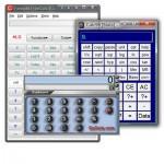 四款好用的免費工程計算機(下載安裝FOR XP,VISTA)