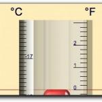 攝氏/華氏溫度 線上轉換計算機