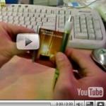 KUSO廣告創意–可做為考試利器的小抄筆(誤)